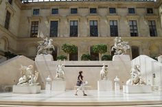 The Cour Marly is a breathtaking space in the @MuseeLouvre, and it has a fascinating history: http://www.garlandsinparis.com/garlandsinparis/expulsion-from-the-garden-the-louvres-cour-marly …
