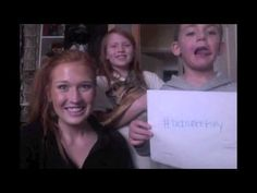 #BiebsMeetAly everyone watch and tweet this video!!! A local girl battling cancer whose wish is to meet Justin Bieber!! She's from McFarland, WI so any fellow current/alumni Rock Valley-ers should especially help out! Let's get it trending! <3