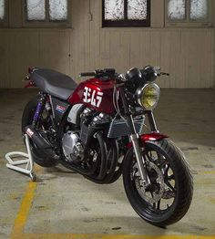 "skililo: "" shared via Cafe Racer Parma and FB "" Honda Bikes, Honda Cars, Honda Motorcycles, Custom Motorcycles, Custom Bikes, Honda Auto, Cb400 Cafe Racer, Cafe Racer Honda, Cafe Racer Motorcycle"