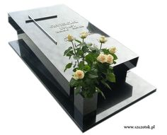 Tombstone Designs, In Loving Memory, Funeral, Markers, Art Deco, Monuments, Death, Gardening, Fake Flower Arrangements