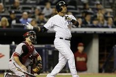 MLB Odds and Lines Preview: Can the Diamondbacks Shine Against the Yankees?  www.betowi.com