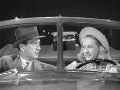 Nancy Drew: Detective (1938) Nancy and her dad, Carson Drew (John Litel).