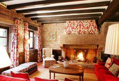 Hotel Hotel Senorio de Ursua (Navarra)  Ruralka, hoteles con encanto