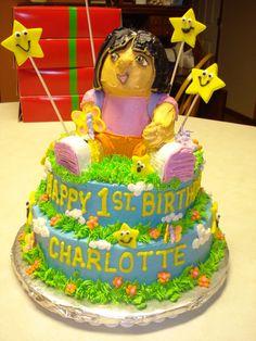 Cake a made a few years ago MB