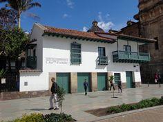 20 de julio museum | Bogota | Tripomizer Trip Planner