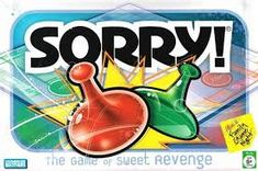Image result for sorry board game