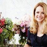 How to arrange flowers – with Saskia Havekes of GrandifloraTemple & Webster blog