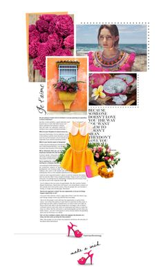 """""""make a wish."""" by summerbreeze85 on Polyvore"""