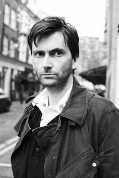 Hi I Like David Tennant. : Photo