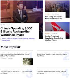 Jinkyu Kim`s Go Stocks: 중국의 힘(Power)