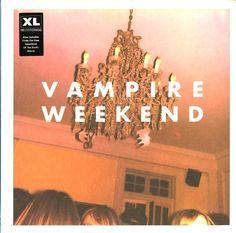 vinyle Vampire Weekend