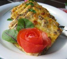 Jauhelihapannari on yksi Kotikokin suosituimpia reseptejä! Fodmap Recipes, Diet Recipes, Cooking Recipes, Healthy Recipes, Healthy Foods, I Love Food, Good Food, Savory Pastry, Finland