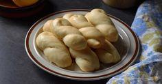 Another Simple Italian Lemon Cookie Recipe
