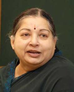 "The+Indomitable+Jayalalithaa+-+""Amma""+To+Millions+Of+Tamils+Passes+Away"