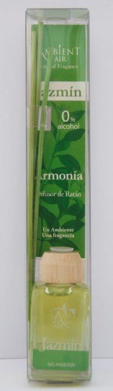 """Ambientador Ambientair 18 ml """" Jazmín """""""