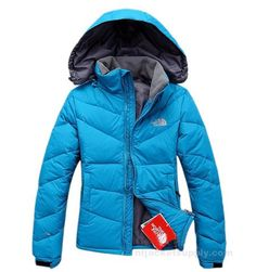 Qbineau Buy Cheap The Womens North Face Blue Down Jacket A Buy North Face Jacket