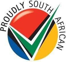 Image result for #proudly south african logo