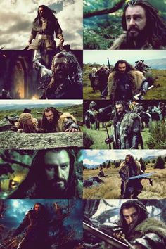 thorin...thorin...and thorin again!!!