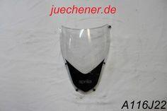 Aprilia RS Windschutzscheibe Windschild