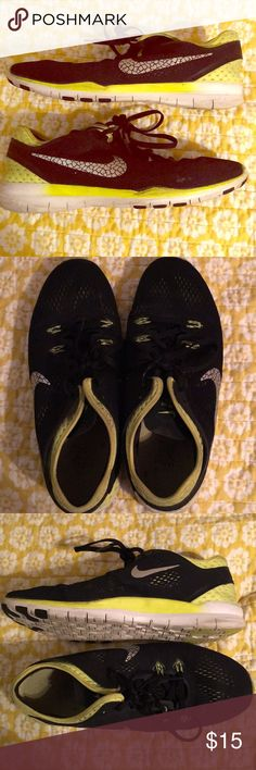Nike Women's Free Run 5.0 Running Sneakers Size 11 Previously used Nike Free 5.0 size 11.   Tons of life left (they are about 1.5 years old) Nike Shoes Sneakers