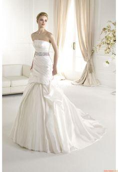 Vestidos de noiva Avenue Diagonal Feras 2013