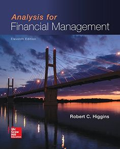 This textbook is for the idma 201 course in the idma associate analysis for financial management mcgraw hillirwin series in finance insurance and real estate mcgraw hill education fandeluxe Image collections