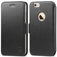 pretty nice b5b97 fc265 15 Best Shieldon-iphone Cases images in 2018 | Leather case, Leather ...