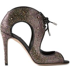 GINA Embellished Sandals | Buy ➜ http://shoespost.com/gina-embellished-sandals/