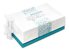 New Jeunesse Instantly Ageless 1 Box 25 Vials -- You can get more details by clicking on the image.