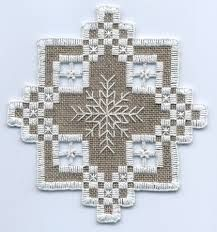 French country ornament