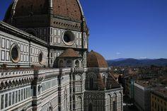 Florence, Brunelleschi