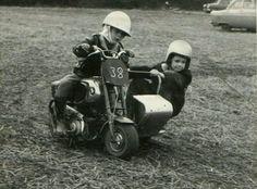 Honda 50 Monkey