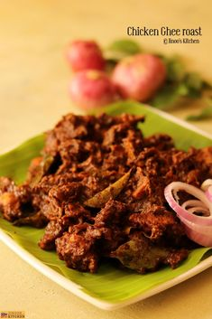 South Indian Chicken Recipes, Chicken Recipes For Two, Roast Chicken Recipes, Tofu Recipes, Curry Recipes, Grilling Recipes, Indian Food Recipes, Dinner Recipes, Cooking Recipes