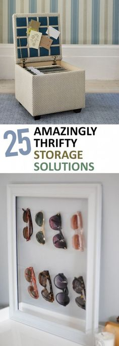 Storage solutions, DIY storage, home storage ideas, popular pin, DIY storage, storage hacks, easy storage ideas.