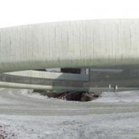 Norwegian Cultural Center-Cerejeira Fontes Architects
