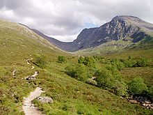 Scottish Highlands -- I will go back again someday, and I may never come home!