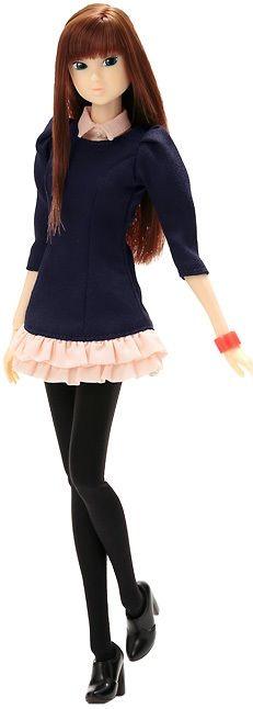 Momoko Dolls PetWORKs Sekiguchi | The Dolly Insider