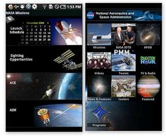 NASA App (Free, Ages 7+): This app is out of this world — literally! The official NASA App has so much information about outer space and NASA missions that it is hard to even know where to begin.  From streaming videos to interactive to images and interviews, any child interested in the solar system will love this app.