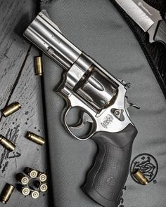 Cool Guns, Awesome Guns, Smith N Wesson, Will Smith, Firearms, Hand Guns, Wednesday, Model, Instagram