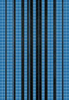 Roland Fischer Façades on Paper II - Williams Tower | 2004 - 2005