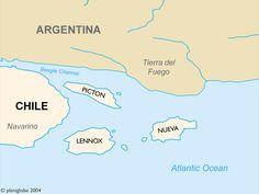 La isla Picton es un territorio insular del sur de Chile. Se sitúa al este de la isla Navarino, al oeste de la isla Nueva, al norte de la isla Lennox, y al sur de la isla Grande de Tierra del Fuego sobre el mar de la Zona Austral. Pertenece administrativamente a la comuna de Cabo de Hornos, Provincia de la Antártica Chilena, XII Región de Magallanes y de la Antártica Chilena. http://es.wikipedia.org/wiki/Isla_Picton