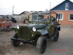 1940 GAZ
