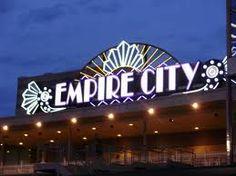 Empire city casino ny for michigan casinos