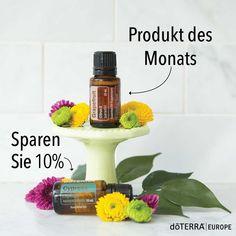 10% Rabatt auf 15ml Cypress, GRATIS Produkt des Monats Grapefruit 15ml