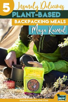 Backpacking could be a smart way to escape your routine for some days (or (or weeks / months / years). But, it may be dangerous if you don't understand what you're doing.These beginner backpacking tips… Hiking Food, Backpacking Food, Backpacking Backpacks, Backpack Camping, Ultralight Backpacking, Backpacking Europe, Hiking Tips, Hiking Gear, Backpacking For Beginners