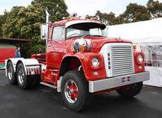 IH Loadstar....equipped with a Detroit 6-53T Heavy Duty Trucks, Big Rig Trucks, Heavy Truck, Semi Trucks, Cool Trucks, Pickup Trucks, Navistar International, International Harvester Truck, International Tractors