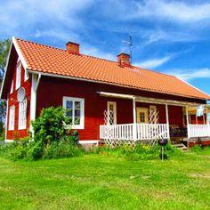 Ferienhäuser in Schweden bei www.ferienhaus-schweden-hsf.com