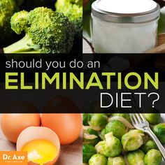 Should You Do an Elimination Diet? - Dr. Axe