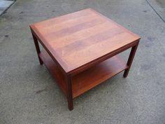 Seattle: Mid Century Modern Coffee Table $150 - http://furnishlyst.com/listings/70847
