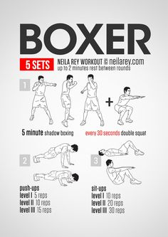 17 best upper body workouts images  neila rey workout